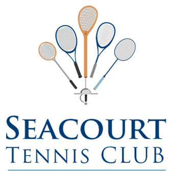 Seacourt Tennis Club Logo