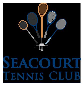 Seacourt Tennis Club Logo